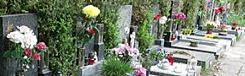 dablice begraafplaats