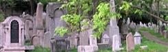 Joodse begraafplaats zizkov