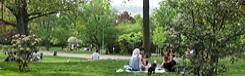 riegrovy park praag