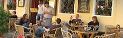 rolstoelvriendelijke restaurants praag