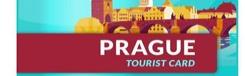 Praag Tourist Card