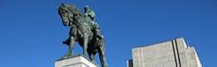nationaal monument praag