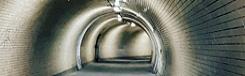zizkov tunnel praag