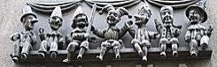 marionetten theater praag