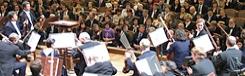 klassiek concert in praag