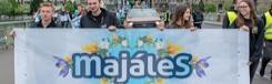 majales festival praag