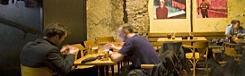 gotisch kelder restaurant praag