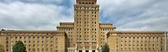 stalinistische architectuur hotel international praag