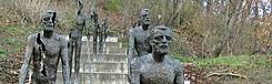 monument slachtoffers van het communisme