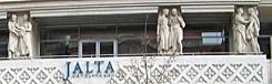 hotel Jalta praag