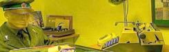 koude oorlog museum jalta praag