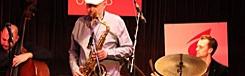 jazz en jazzclub in praag