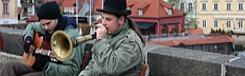 jazz in praag