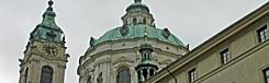 kerken kloosters synagogen als museum praag