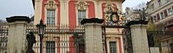 antonin dvorak museum villa amerika praag