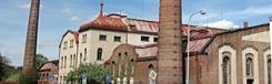 riool museum praag