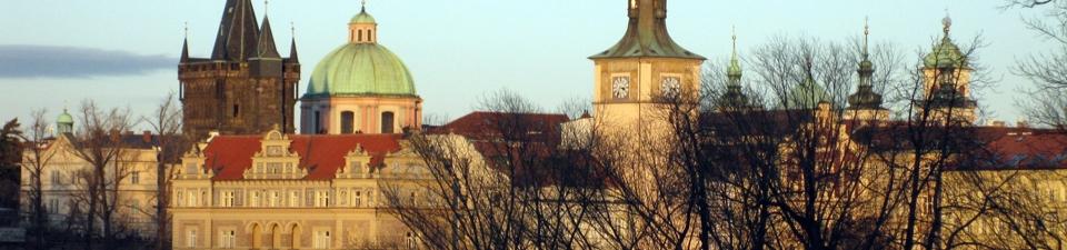 praag-moldau
